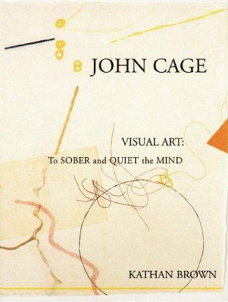 John Cage Visual Art