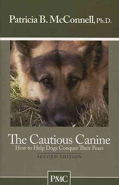Cautious Canine
