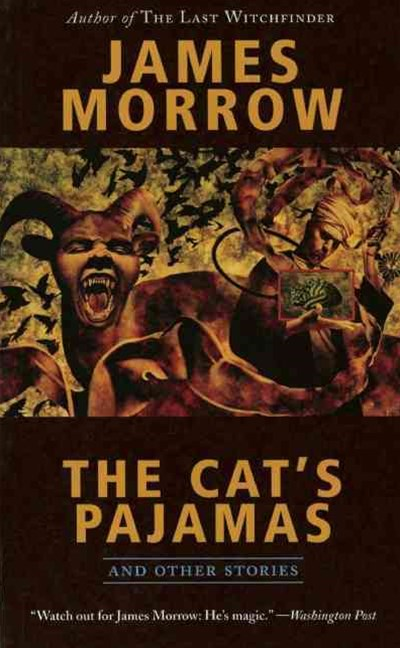 The Cat's Pajamas and Other Stories