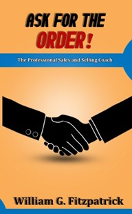 (ebook) Ask For The Order! - Business & Finance Sales & Marketing