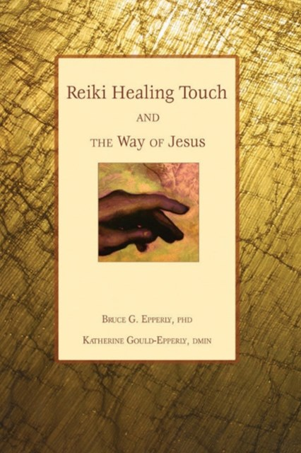 Reiki Healings Touch