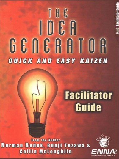 Quick and Easy Kaizen Facilitator Guide