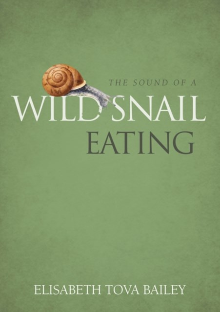 Sound of a Wild Snail Eating