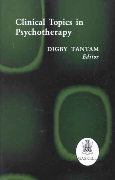Clinical Topics in Psychotherapy