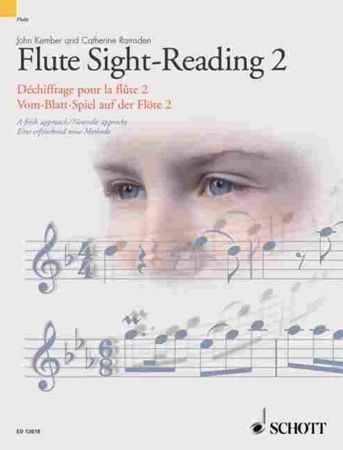 Flute Sight-Reading 2