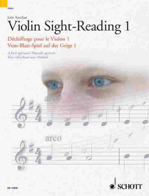 Violin Sight-Reading 1
