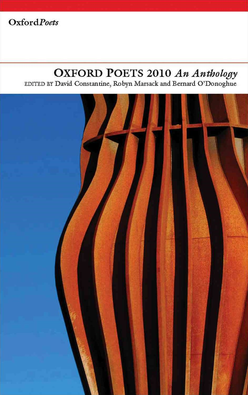 Oxford Poets: An Anthology: 2010