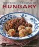 Food and Cooking of Hungary