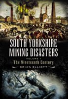 South Yorkshire Mining Disaste