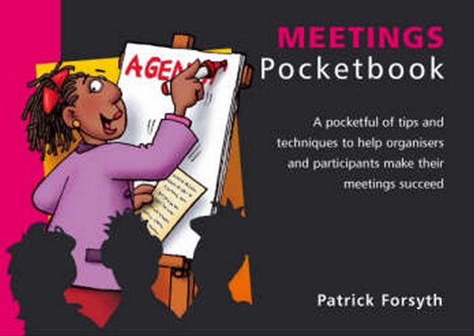 Meetings Pocketbook 2/e
