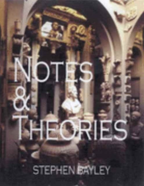 Notes and Theories Dec