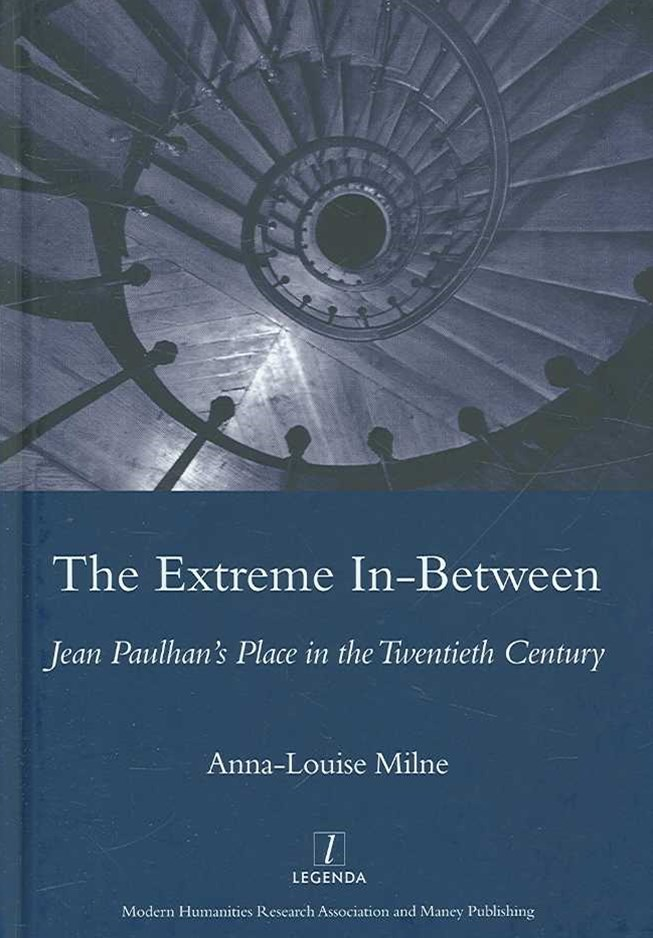 Extreme in-Between (Politics and Literature)