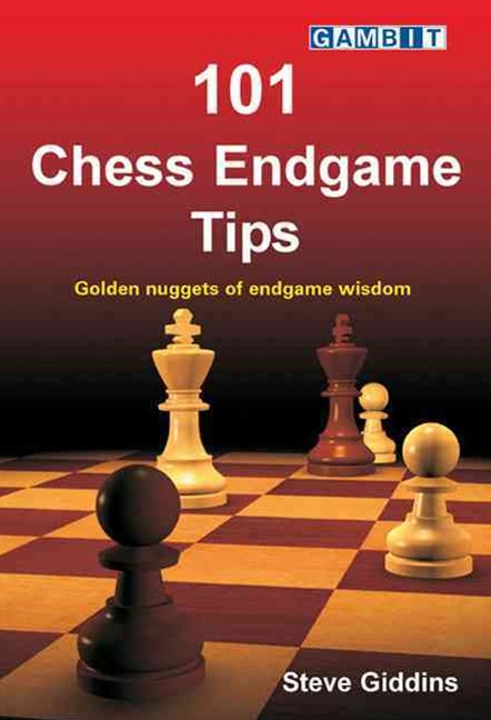 101 Chess Endgame Tips