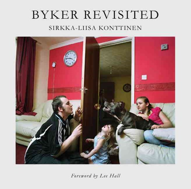 Byker Revisited