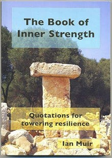 The Book of Inner Strength by Ian Muir (9781905493142) - PaperBack - Reference