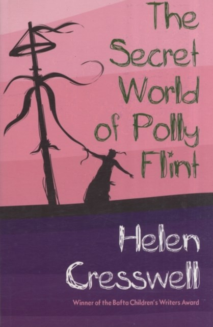 Secret World of Polly Flint