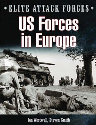 US Forces in Europe: Elite Attack Forces