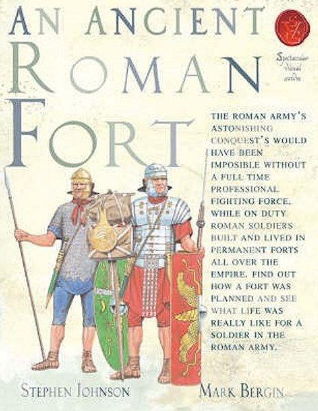 An Ancient Roman Fort