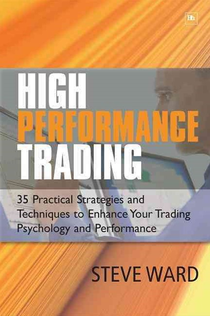 High Performance Trading