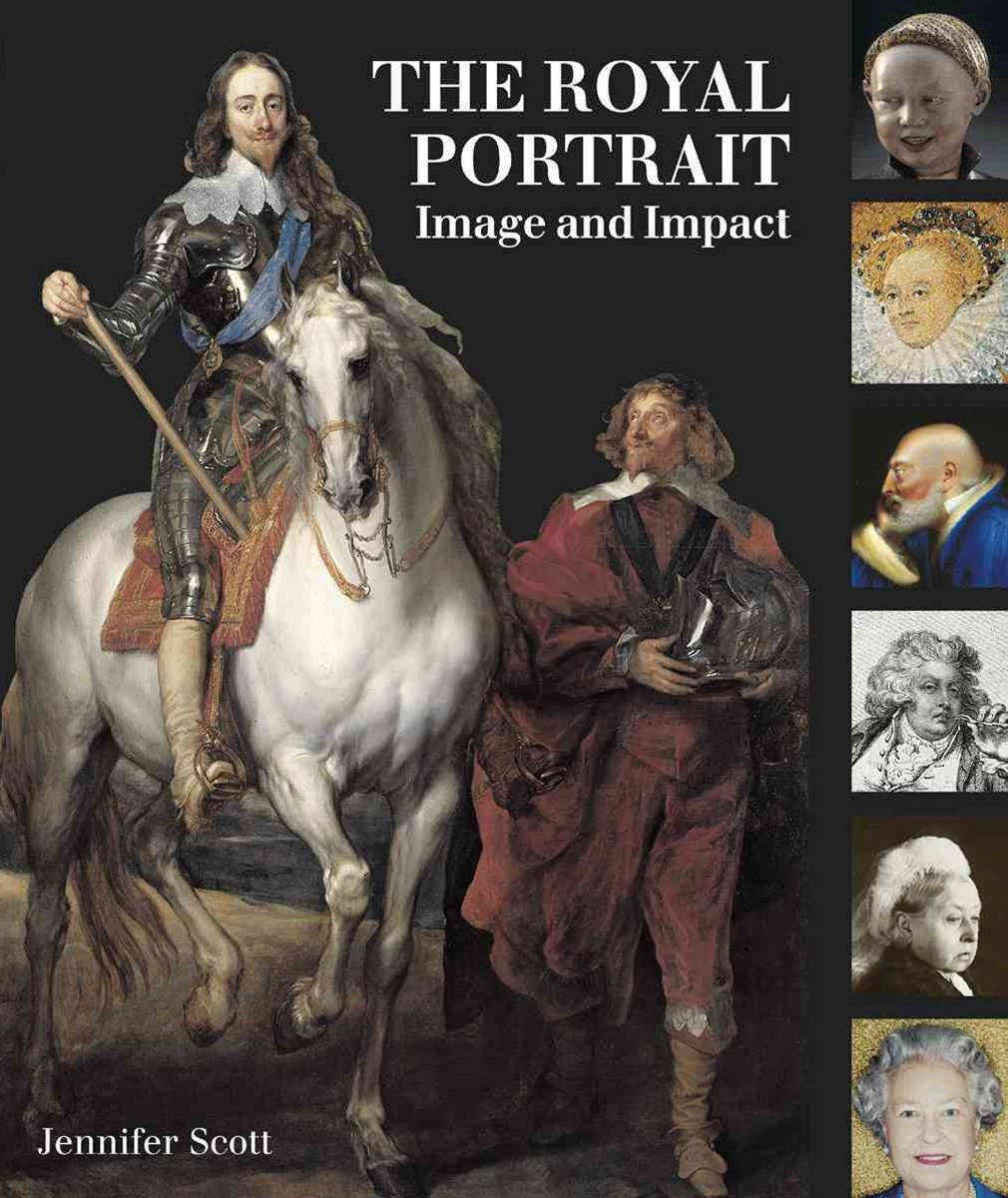Royal Portrait: Image and Impact