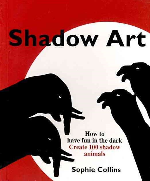 The Art of Making Shadows