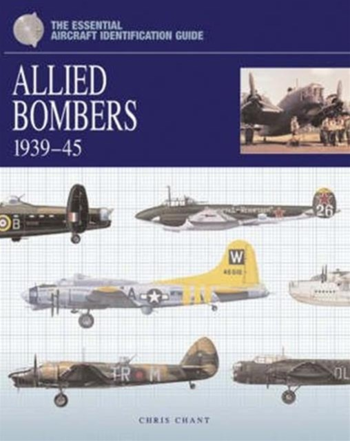 Essen Aircraft Ident Gde Allied Bombers