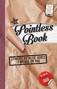 The Pointless Book by Alfie Deyes (9781905825905) - PaperBack - Humour General Humour
