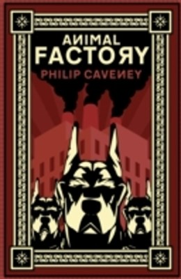 (ebook) Animal Factory