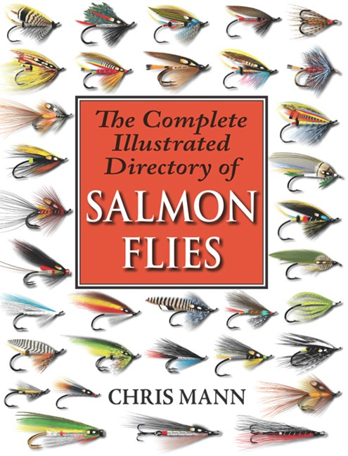 Complete Illustrated Directory of Salmon Flies (PB)
