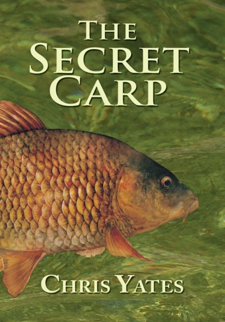 (ebook) Secret Carp