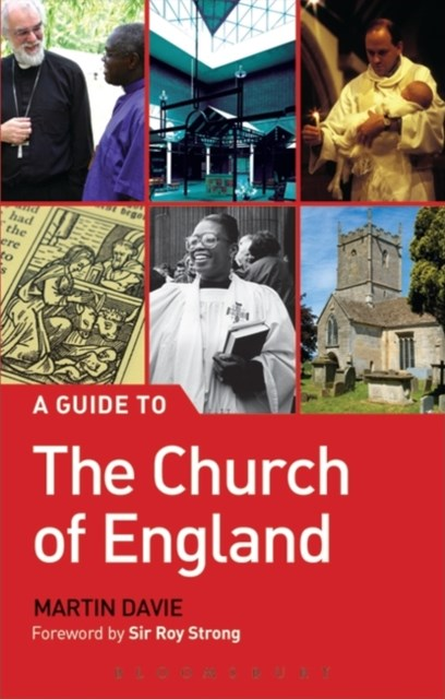 Guide to the Church of England