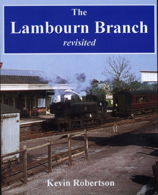 The Lambourn Branch