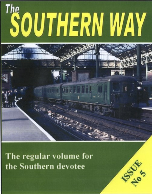 The Southern Way?