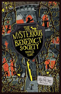 Mysterious Benedict Society by Stewart,Trenton,Lee (9781906427023) - PaperBack - Children's Fiction Older Readers (8-10)