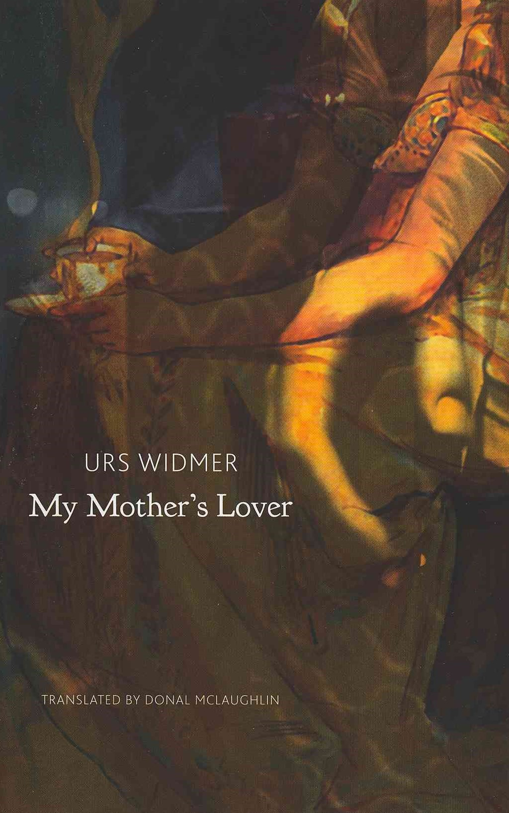 My Mother's Lover