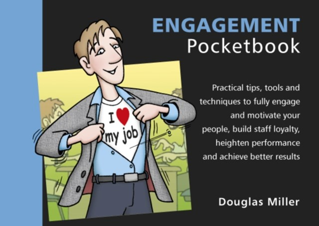 Engagement Pocketbook