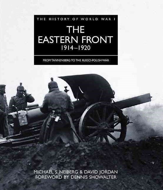 Eastern Front 1914-1920