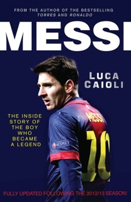(ebook) Messi