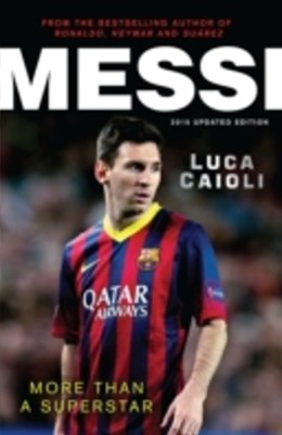 (ebook) Messi - 2015 Updated Edition