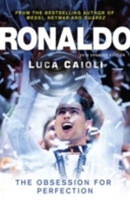 (ebook) Ronaldo - 2015 Updated Edition