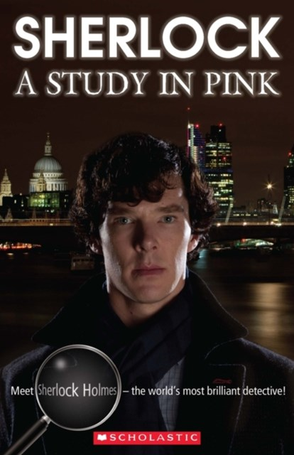 Sherlock: a Study in Pink Audio Pack