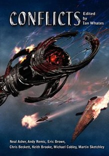 Conflicts by Neal Asher, Eric Brown, Keith Brooke (9781907069864) - PaperBack - Modern & Contemporary Fiction General Fiction