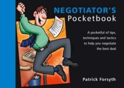 (ebook) Negotiator's Pocketbook
