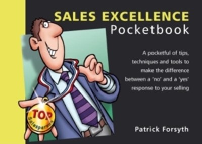 (ebook) Sales Excellence Pocketbook