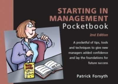 (ebook) Starting in Management Pocketbook
