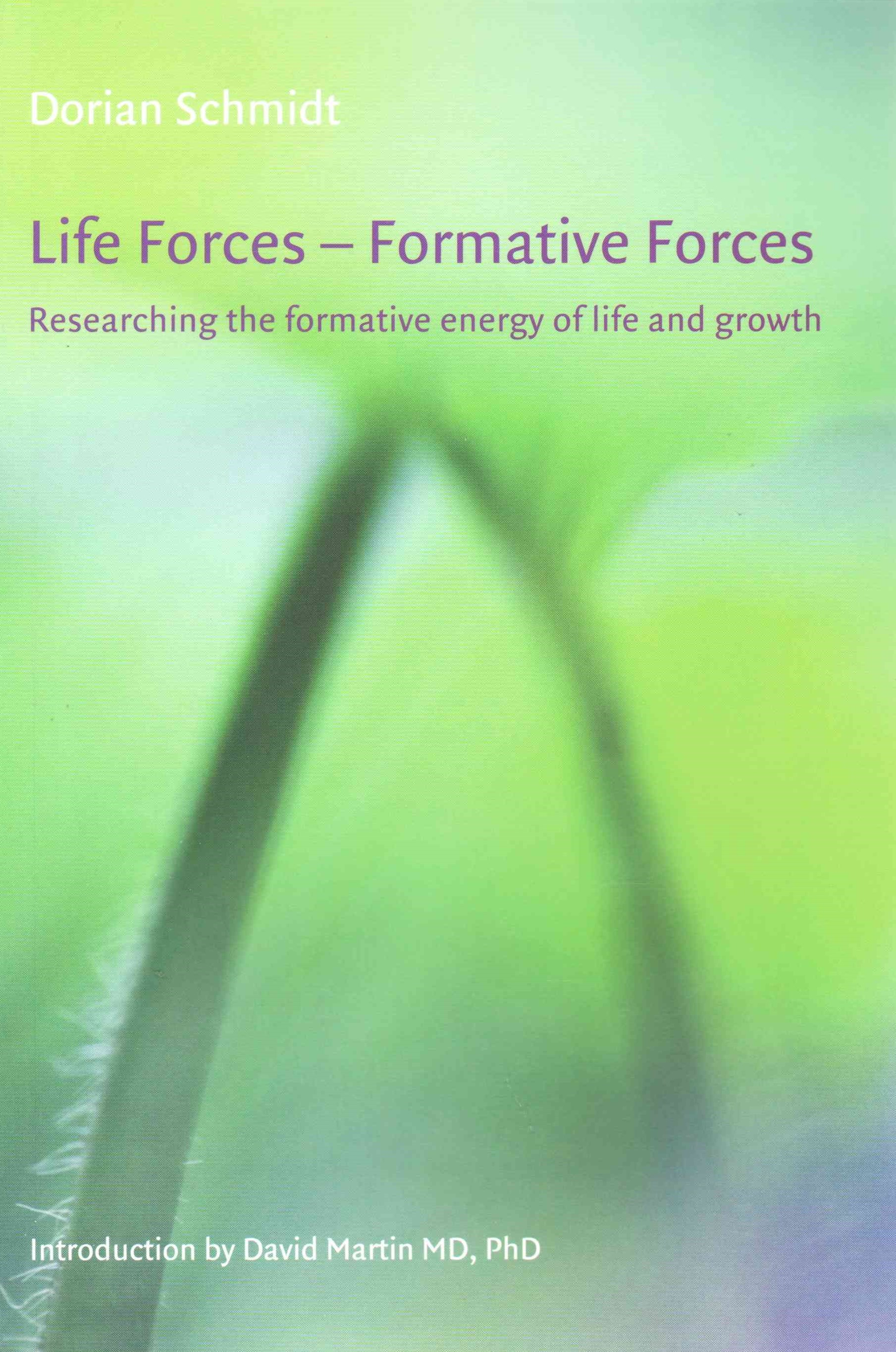 Life Forces - Formative Forces