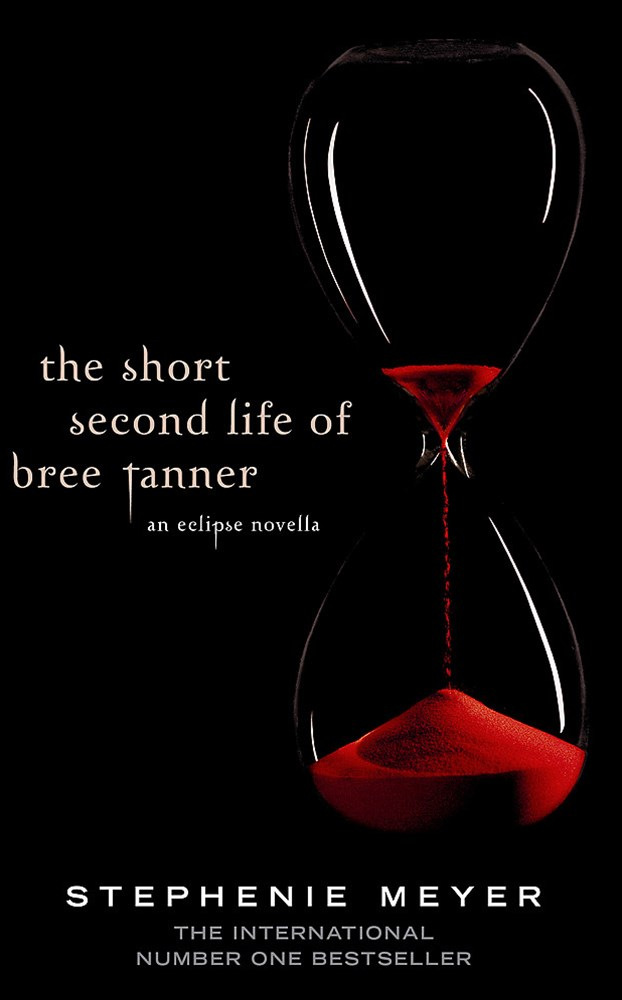 the short second life of bree tanner full book pdf