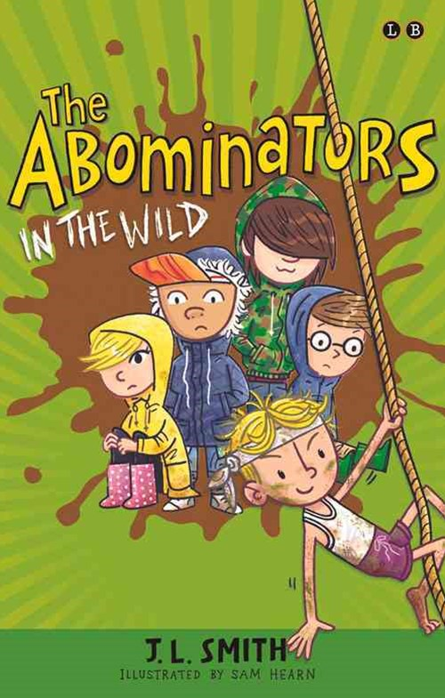 The Abominators in the Wild