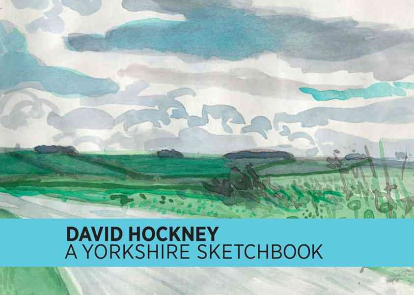 Yorkshire Sketchbook