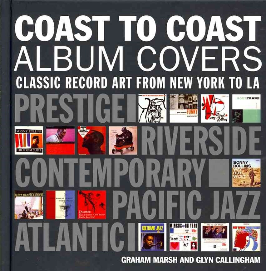 Coast To Coast Album Covers